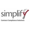 Simplify Contract Compliance Solutions